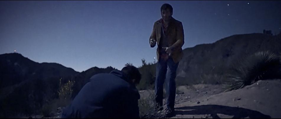 Refuge: un corto grabado a la luz de la luna con una Sony A7s a 51.200 ISO